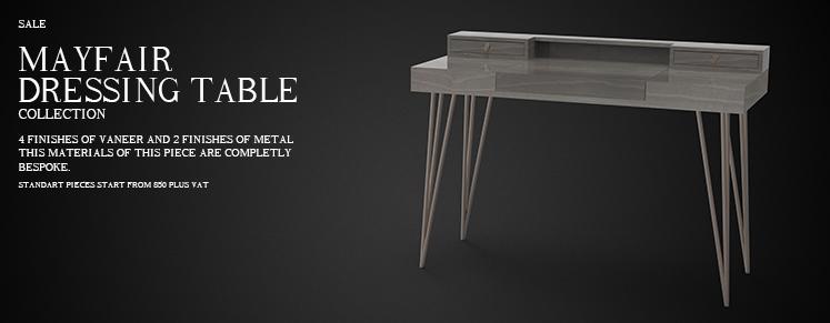 01 Mayfair dressing table