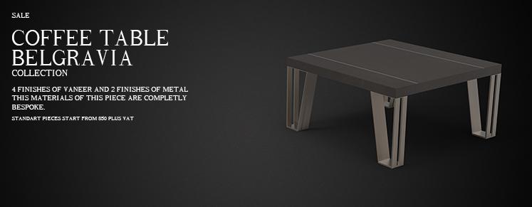 01 Belgravia COFFEE TABLE