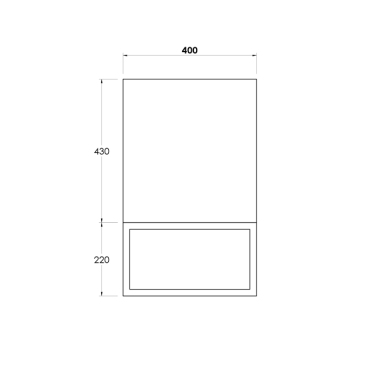 BELGRAVIA BEDSIDE TABLE (1)
