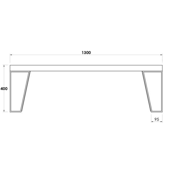 BELGRAVIA COFFEE TABLE (2)