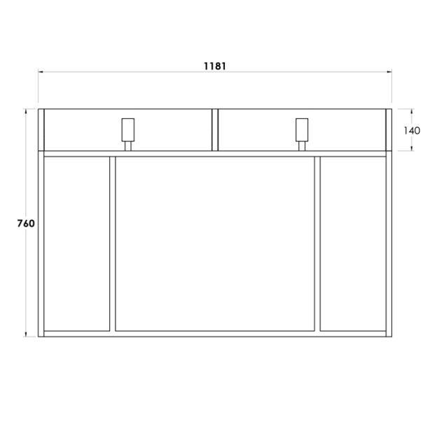 BELGRAVIA CONSOLE TABLE 2 (2)