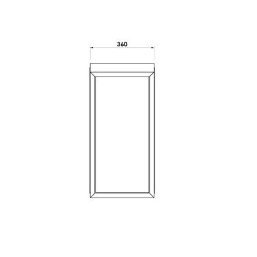 BELGRAVIA CONSOLE TABLE (2)