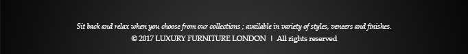 luxury furniture london