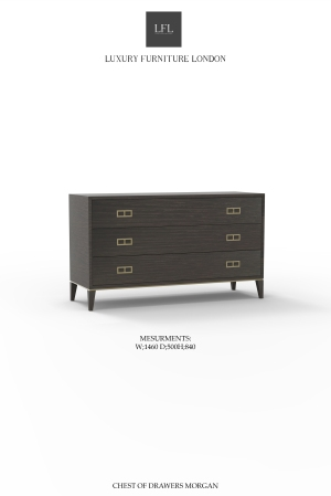 CHEST OF DRAWERS MORGAN
