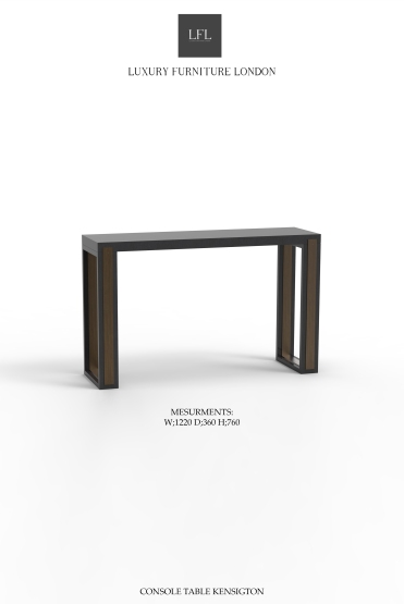 CONSOLE TABLE KENSIGTON