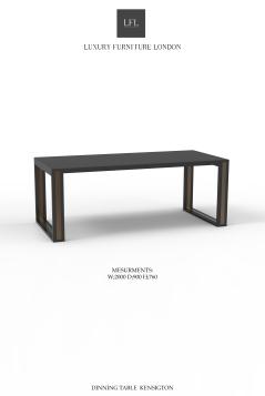 DINNING TABLE KENSIGTON