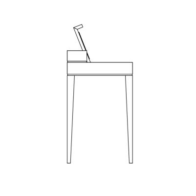 LANGHAM DRESSING TABLE (2)