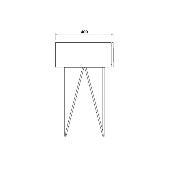 MAYFAIR BEDSIDE TABLE (1)