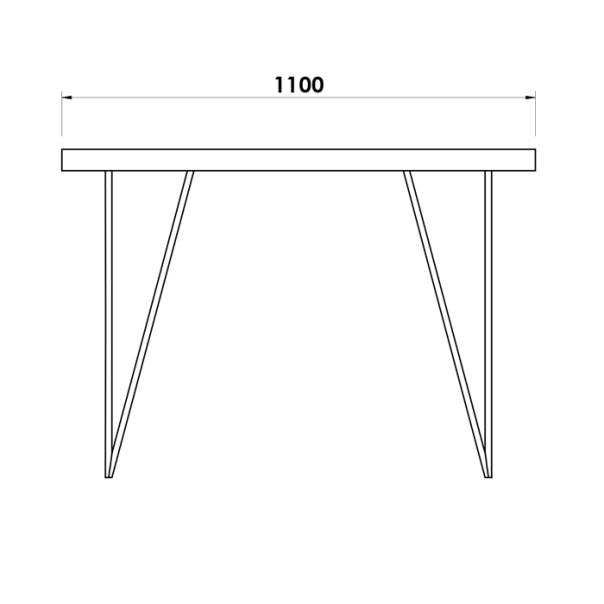 MAYFAIR DINNING TABLE (1)