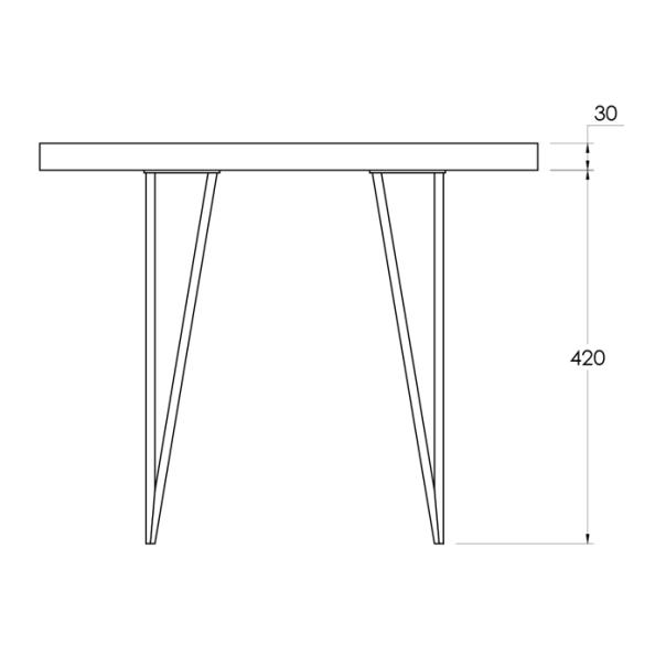 MAYFAIR SHORT SIDE TABLE (1)