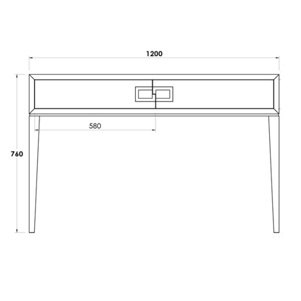 MORGAN CONSOLE TABLE (1)