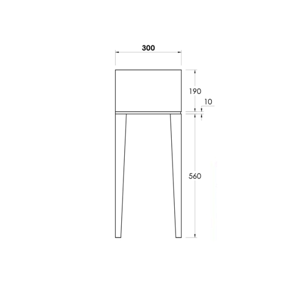 MORGAN CONSOLE TABLE (2)