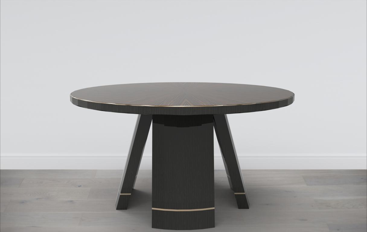 PHOTO. LANGHAM DINNING TABLE (1)