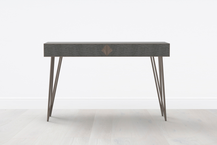 PHOTO. Mayfair CONSOLE TABLE