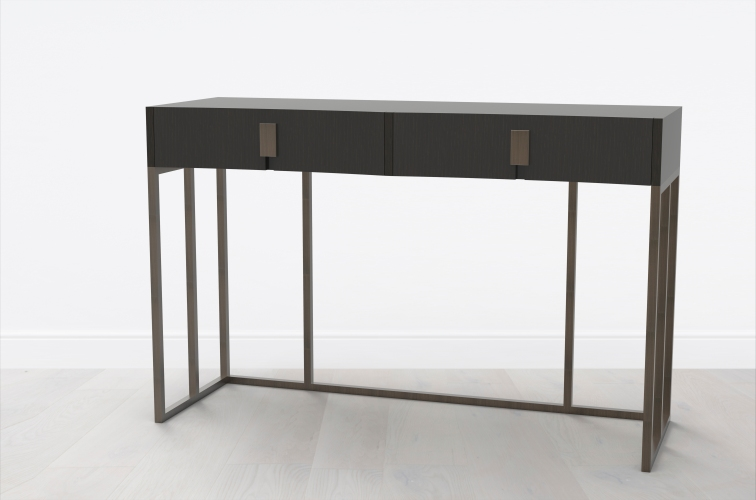 PHOTO4. BELGRAVIA CONSOLE TABLE