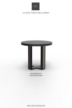 SIDE TABLE KENSIGTON