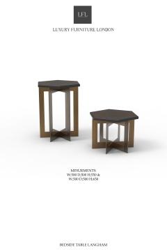 SIDE TABLES LANGHAM