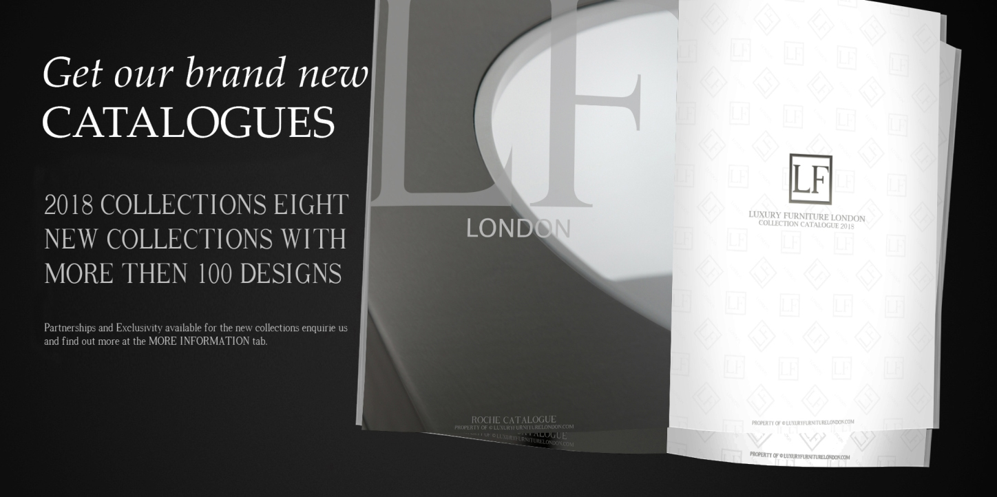 NEW 2018 CATALOGUES