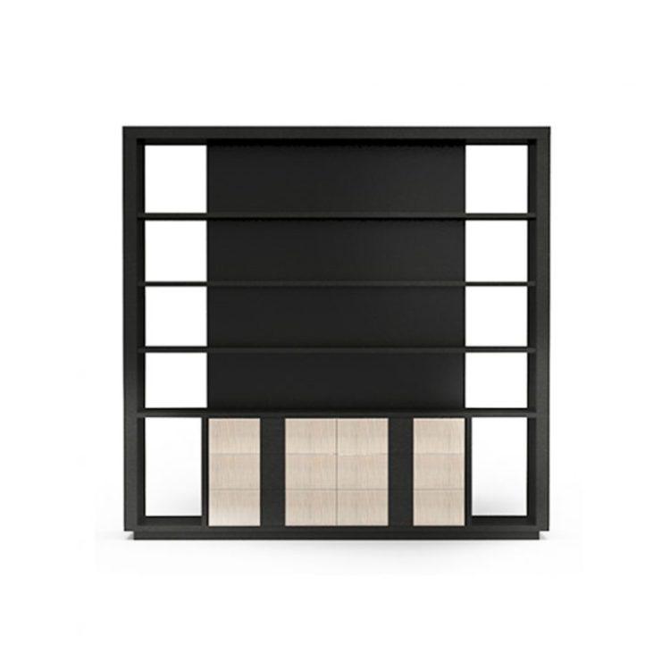 Luxuryfurniturelonon-william-double-bookshelve- img1