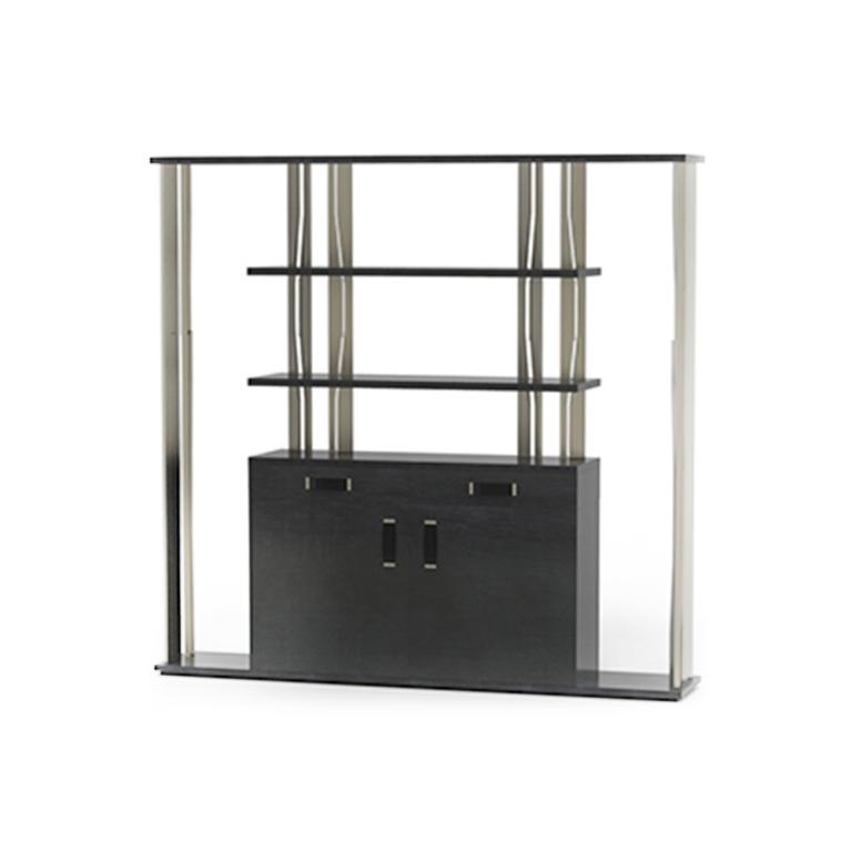 Luxuryfurniturelonon-roche-double-bookshelve- img1